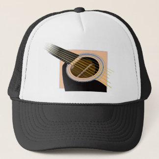 Acoustic Hat