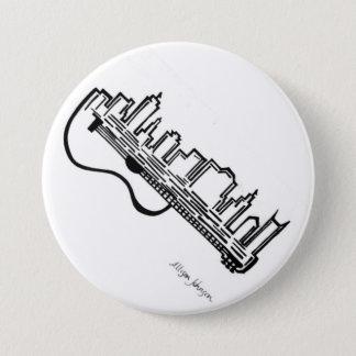 Acoustic Skyline Button