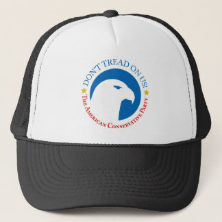 ACP Baseball Cap