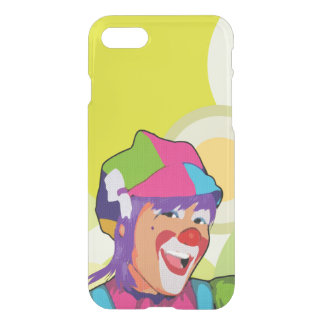 acrobat beautiful iPhone 8/7 case