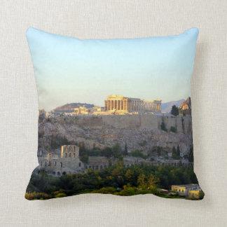 Acropolis – Athens Cushion