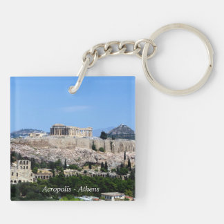 Acropolis – Athens Key Ring