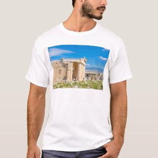 Acropolis in Athens, Greece T-Shirt