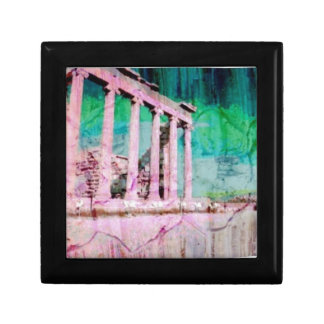 Acropolis Series Small Square Gift Box