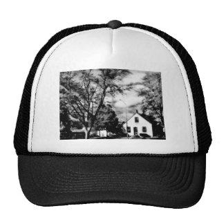 Across the Street Trucker Hats