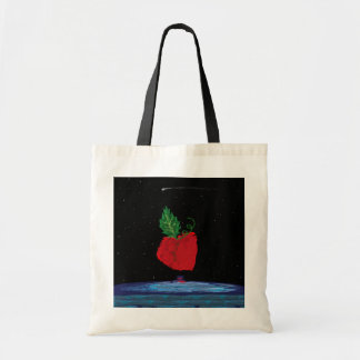 Across The Universe Budget Tote Bag