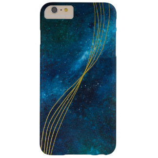 """""""Across the Universe I"""" phone case"""