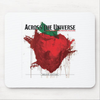 Across the Universe Mouse Pad