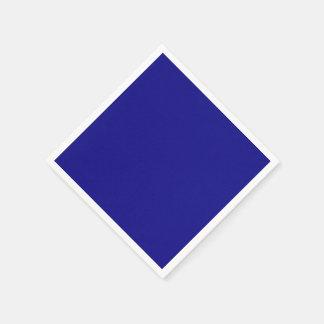 Acrylic Colour Texture Template ADD TEXT IMAGE FUN Disposable Napkin