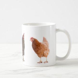 ACSS Official Chicken Mug
