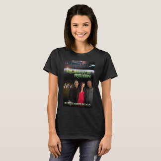 Act III: Queen's Reign - The Official Cover T T-Shirt