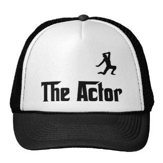 Acting Hats