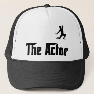 Acting Trucker Hat