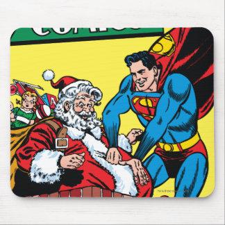 Action Comics #105 Mouse Pad