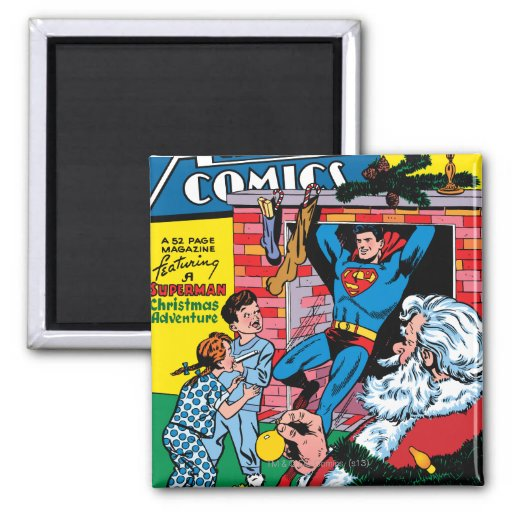 Action Comics #117 Refrigerator Magnet