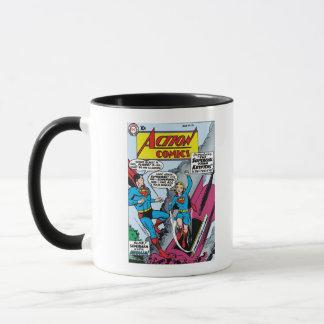 Action Comics #252 Mug