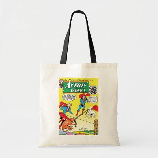Action Comics #277 Bag