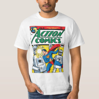 Action Comics #36 T-Shirt