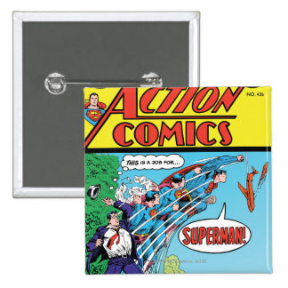 Action Comics 426 Pins