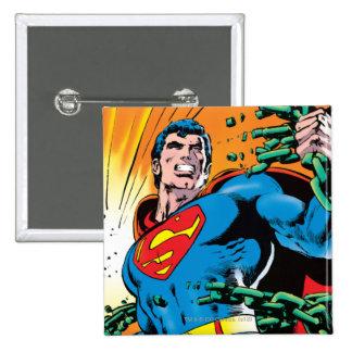 Action Comics #485 Pinback Button