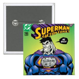 Action Comics #785 Jan 02 Pin