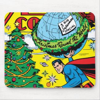 Action Comics #93 Mousepad
