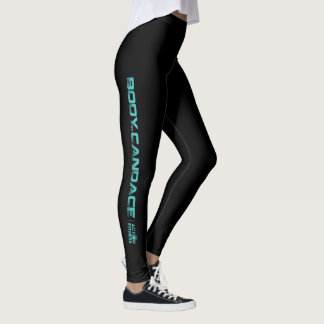 Action Fitness Body by Candace Yoga Pants