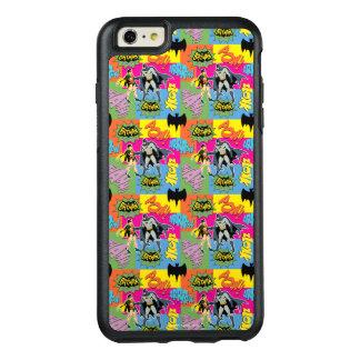 Action Handshake Pattern OtterBox iPhone 6/6s Plus Case