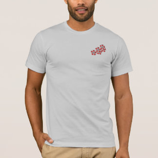 Action Junkie Poketr T-Shirt