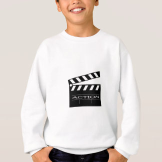 Action - movie. sweatshirt