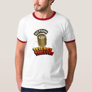 Action Science Theatre Official T-shirt