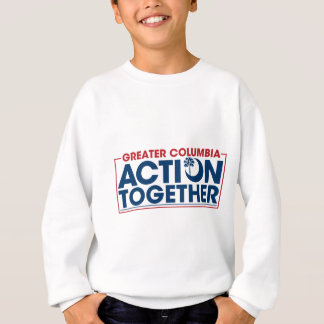 Action Together Sweatshirt