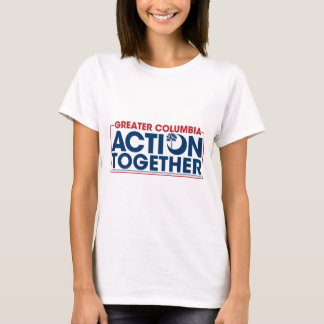 Action Together T-Shirt