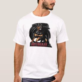 Actions Rottweiler T-shirt