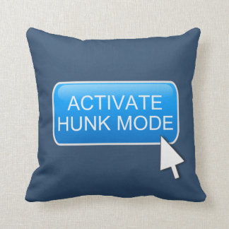 Activate hunk mode. cushion