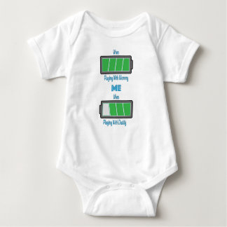 Active baby baby bodysuit