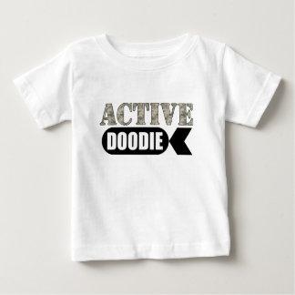 Active Duty T Shirt