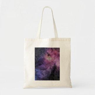 Active Galactic Tote Bag