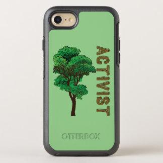 Activist OtterBox Symmetry iPhone 7 Case