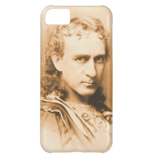 Actor Edwin Booth c1860 Case For iPhone 5C