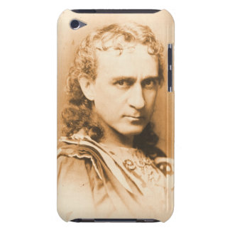 Actor Edwin Booth c1860 Barely There iPod Cases