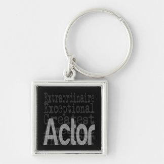 Actor Extraordinaire Key Ring
