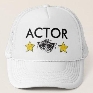 Actor Hat
