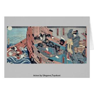 Utagawa Toyokuni Gifts On Zazzle Au