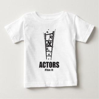 Actors Film It Tshirts