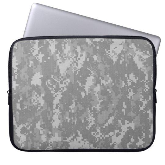 ACU Camo Neoprene Laptop Sleeve