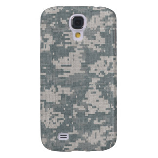 ACU Digital Camo Samsung Galaxy S4 Barely There Galaxy S4 Case