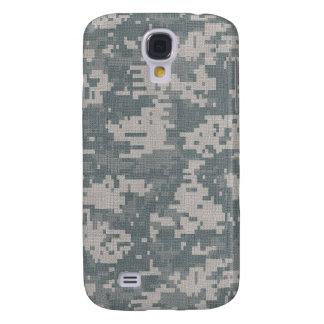 ACU Digital Camo Samsung Galaxy S4 Barely There Samsung Galaxy S4 Case