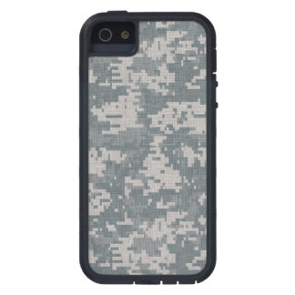 ACU Digital Camouflage Xtreme iPhone 5 Case