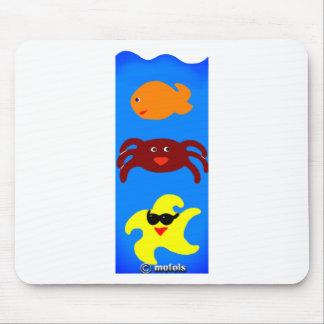 Acuario Mousepads
